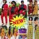 Latest Ankara Fashion ★★★★★ by Eric BROU Team
