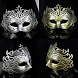 Mask Design by hamstudio