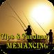 Memancing - TIPS & TUTORIAL by PONDOK Aplikasi