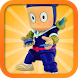 Hattori Fighting Game: Ninja vs. Zombies by Toon Games Zone