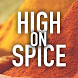 High On Spice, Liverpool by Brand Apps