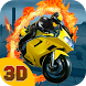 Extreme Bike Stunt Racing 3D by BrosGames