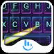 Fantasy Star Keyboard Theme by Sexy Free Emoji Keyboard Theme