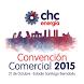 Convención Comercial CHC 2015 by evenTwo