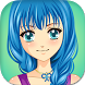Anime Dress Up Games For Girls by Internet Design Zone