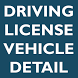 Driving License Vehicle Check by Kode Guy