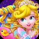Sweet Princess Hair Salon by Libii