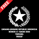 UU WAKAF NO. 41 TAHUN 2004 by Mediatech Apps