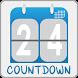 3-2-1 Countdown Widget Lite by Mario Ostwald