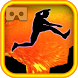 VR Lava Jumping for Cardboard by New Emotions Pack