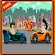 Wild Road Kratts ChrisVsZach by Apps Plus One