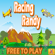 Racing Randy by X and Z Productions LLC.