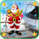 Santa Gift Delivery Truck by ItCato Ltd