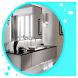 Bathroom Cabinet Vanity Units
