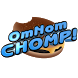 OmNom CHOMP! Free by DMT-InterActive