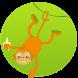 Monkey Long Jump Run by Edward560