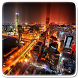 Night City Live Wallpaper by Art LWP