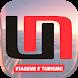 Única Viagens e Turismo by YuppTech