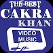 VIDEO MUSIC CAKRA KHAN TERBARU