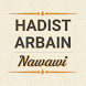 Hadist Arbain Nawawi by Arkadana Studio