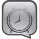 Speaking Clock by Churrascode