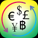 Foreign Money Exchange Rate by The Camp store