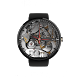 Steampunk Watchface for Wear by DiordDev