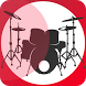 Drums 3D by On Beat Limited