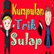 Trik Sulap by DuddienApp