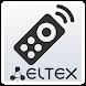 Пульт для медиацентров Eltex by Eltex Developers