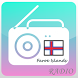 Faroe Islands Internet Radio by Listen Online All Country Radio Stations