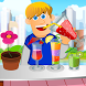 Kitchen Mixer: Juice Fruits by GrdBabies Games