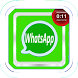 Recorder video WhatsApp advice by nigampo
