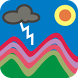 Weather of Jujuy Argentina by JuyDroid