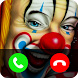 Call from it the clown
