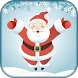 Santa FaceTime Tracker Video Call Message North CC by SntLabs
