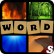4 Pics 1 Word Ultimate pack by ServeSilicon Technologies Pvt Ltd
