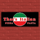 That's Italian Pizza & Pasta by Mojo Mobile Apps
