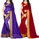 Women Saree Design Collection by Fashion Designing