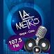 FM LA METRO GOYA 107.5 by VeemeSoft