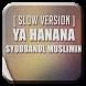 Sholawat Ya Hanana Version Syubbanul Muslimin by Ibu Developer