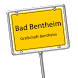 Bad Bentheim Shopping App by Wallace GmbH