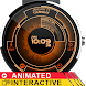 Atomic Watch Face by thema