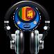 Radio Sri Lanka by blue sky