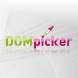 DomPicker by Fabio Biondi