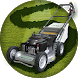 Lawn Mower Simulator HD by Dark Pacifico