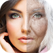 Make Me Old Photo Editor - Face Aging App by New Creative Apps for Adults and Kids