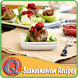 Scandinavian Recipes by QueenStudio