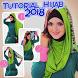 Tutorial Hijab 2018 by JTI Apps