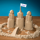 Cara Membuat Play Sand by Riandroid